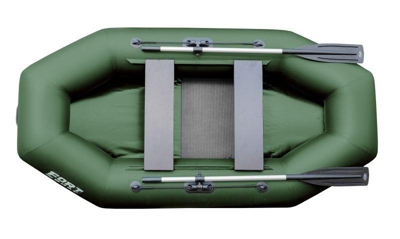 лодка форт 260 официальный сайт